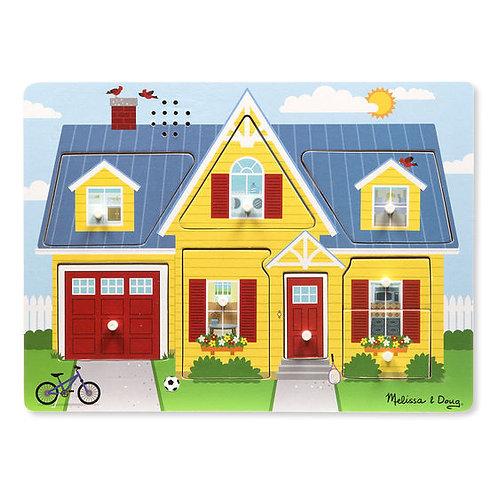 House Sound Puzzle