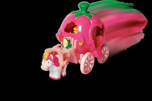 Pippa's Princess Carriage