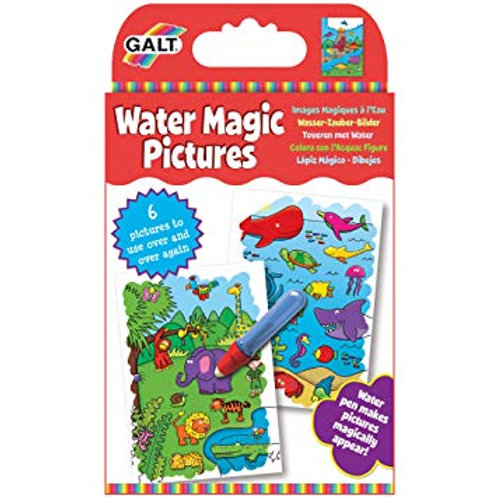 Water Magic Pictures