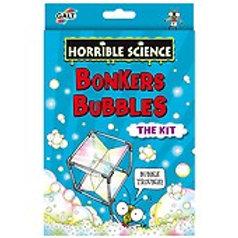 Bonkers Bubbles
