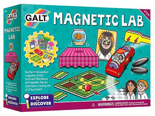 Magnetic Lab