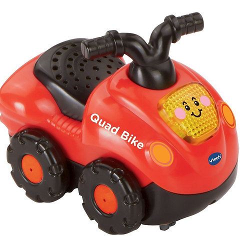 Vtech Toot-Toot Quad bike