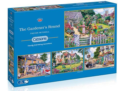 The Gardener's Round
