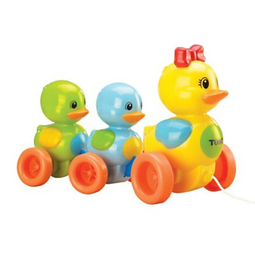 Quack Along Ducks