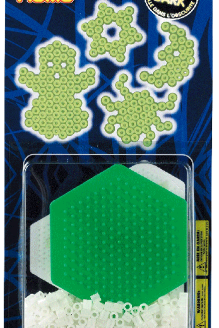 Hama Glow in The Dark