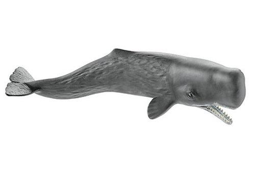 Schleich Sperm Whale