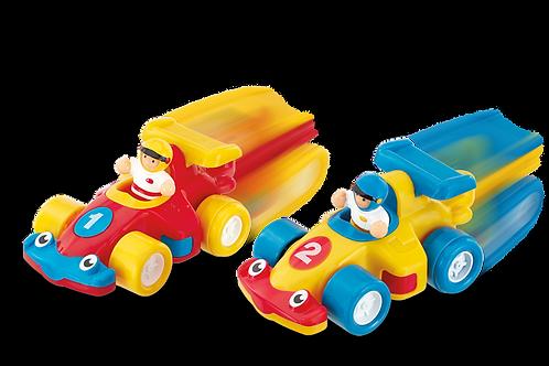 The Turbo Twins