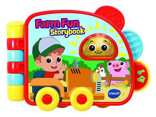 Vtech Farm Fun Storybook