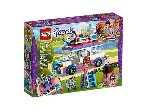 HLC Vehicle 41333