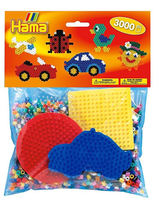 Hama Pack