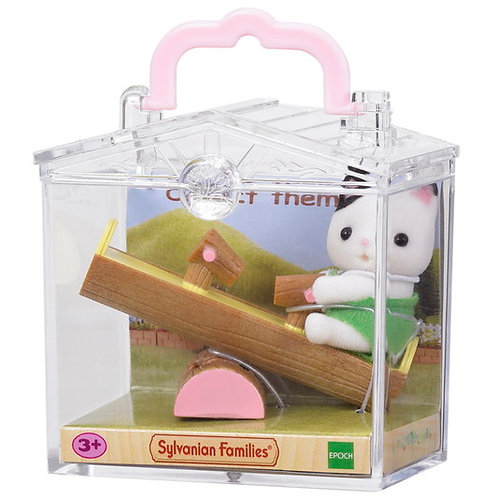 Sylvanian Families Carry Case