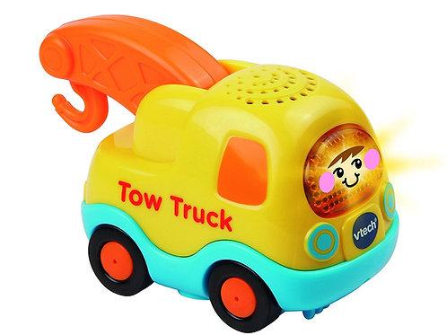 Vtech Toot-Toot Tow Truck