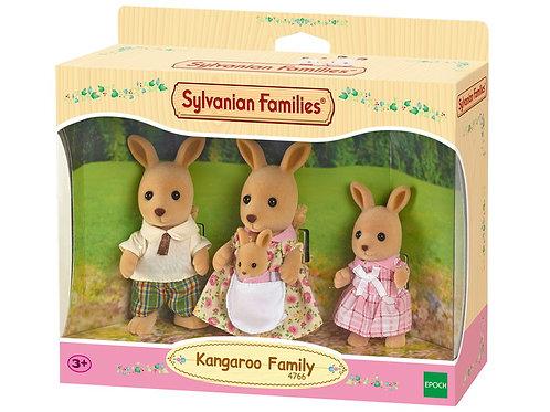 Sylvanian Families, Kangaroo Family