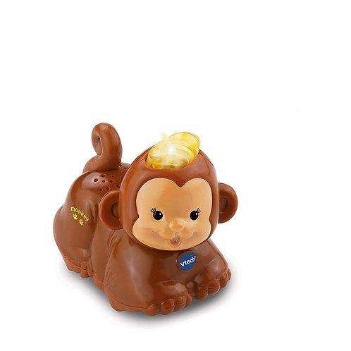 Vtech Toot Toot Monkey