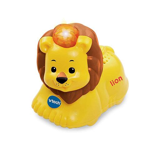 Vtech Toot Toot Lion