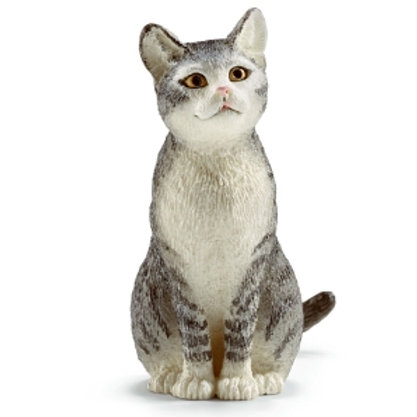 Schleich Cat