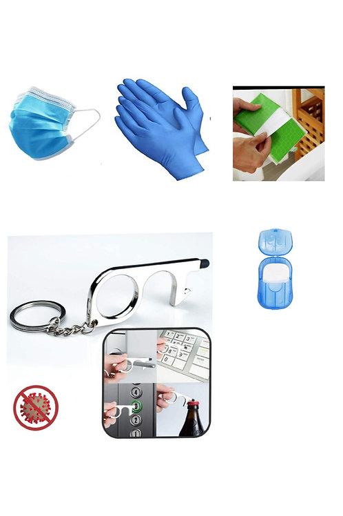 Covid 19 Safety Kit