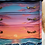 Thumbnail: Evening Skies On The Ocean Dresser