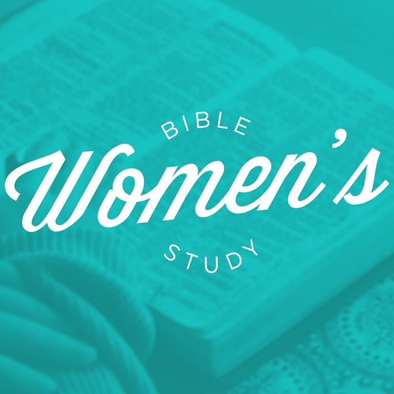 Women's Bible Study Fellowship