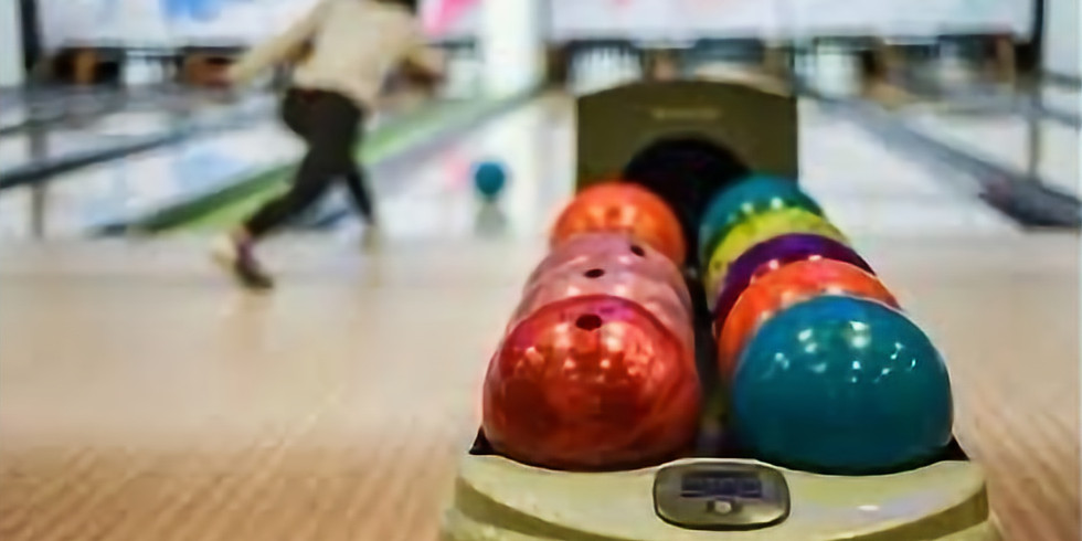 Cannonball Bowling & Pizza