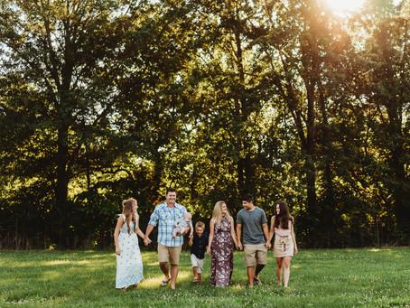 Mollett | Family
