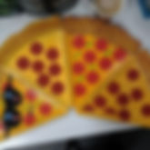 ceramic pizza plate