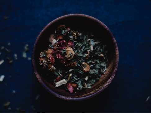 A Brief History of Herbalism & Permaculture