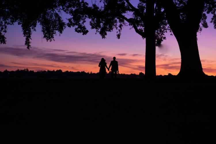Sillouette Love