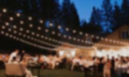 Elk Grove Wedding Recycle