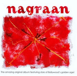 Nagraan- Music cover