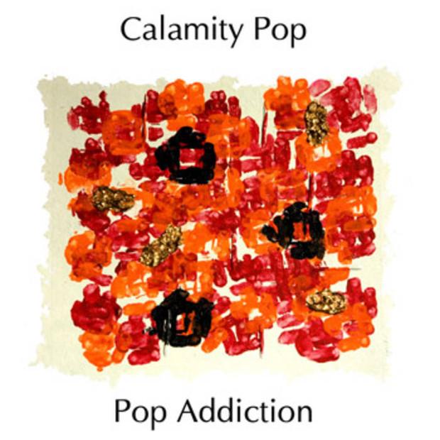 Pop Addiction -Music Album cover