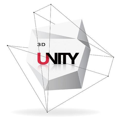 【Unity 3D SDK】腦波儀 勝宏 範例 腦波科技 程式設計 腦機介面 JAVA C# 開發