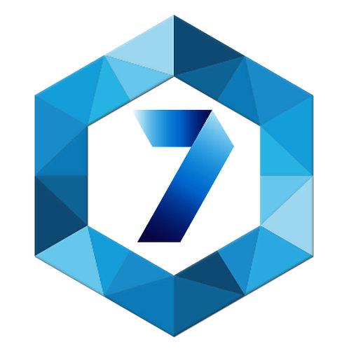 【七人同步腦波測量系統】含7台Mindwave Mobile 2腦波儀 勝宏 學理 研究 七人 同步 分析 腦波 軟體 腦機介面 神念科技