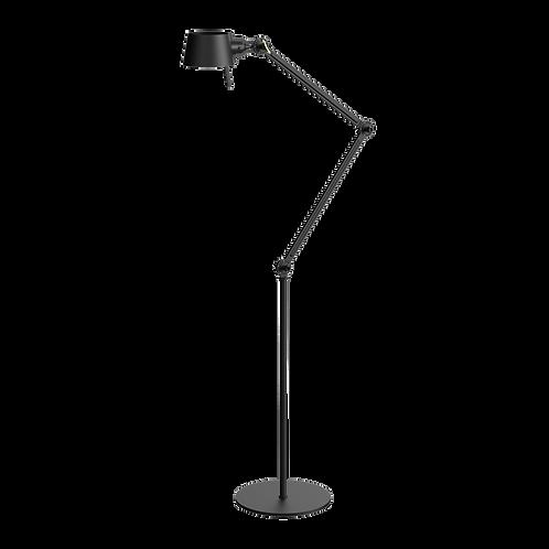 Bolt floor lamp 2 arm side fit