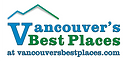 Vancouver's Best Places Logo (with websi