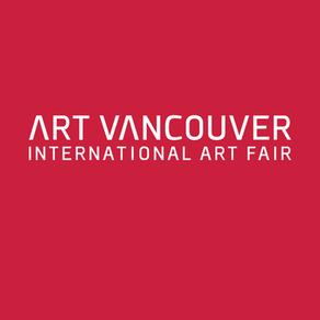 Art Vancouver 2020 RESCHEDULED