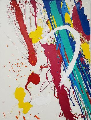 Splish by Lisa Wolfin
