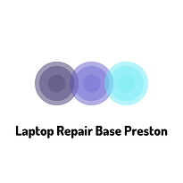 Laptop Repair Base Logo