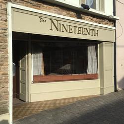 The Nineteenth Bar Lahinch