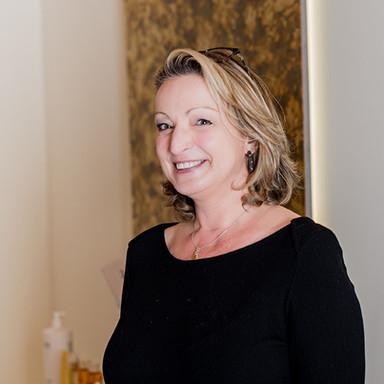 Sabine Thorn-Löwenhaupt