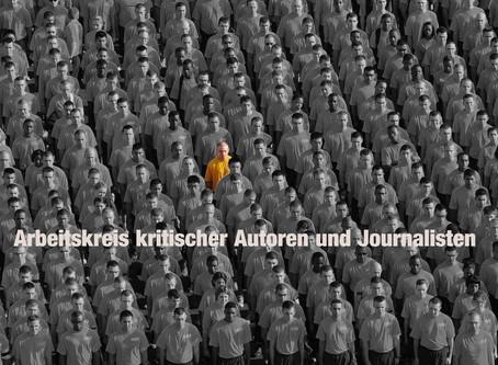 Arbeitskreis kritischer Autoren und Journalisten