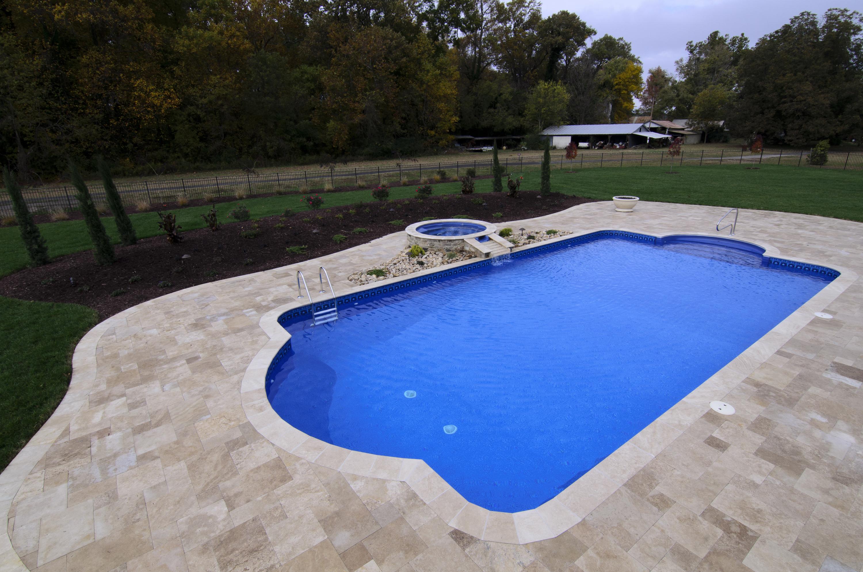 Roman liner pool 7a