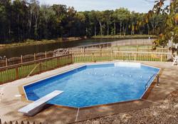 Grecian liner pool 3