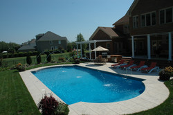 Roman liner pool 1
