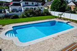 Roman liner pool 6