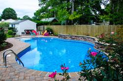 Freeform liner pool 10b Sierra