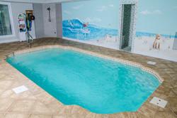 Patio pool 2