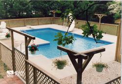 True-L liner pool 2