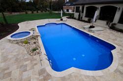 Roman liner pool 7b