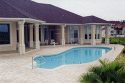 Monaco liner pool 1
